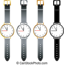Set of Womens Watches