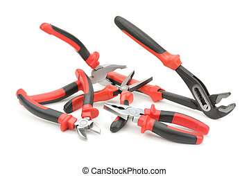 set pliers