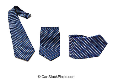 set, stropdas