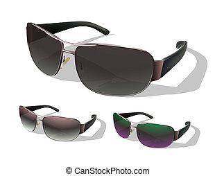 Set Sunglasses.