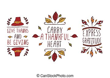 set, tekst, dankzegging, communie, achtergrond, witte