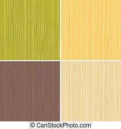 set, texture., legno