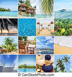 set, van, foto's, over, anders, het reizen, bestemmingen, en, activiteiten, in, thailand.