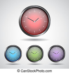 Set watch icon