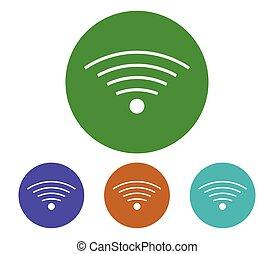 set, wifi