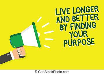 set, yelliw, foto, missione, più lungo, tuo, altoparlante, nota, scopo, scrittura, meglio, vivere, presa a terra, risultato, megafono, parlante, loud., affari, esposizione, purpose., fondo, uomo, sguardo, showcasing