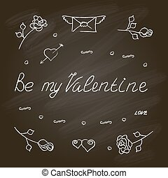 set, ymbol, dag, valentines