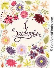 setembro, vindima, fundo, primeiro