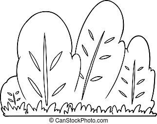 seto, caricatura