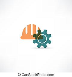 Settings tools icon