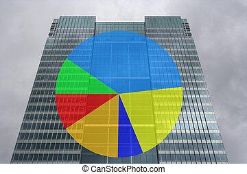 settori, grattacielo