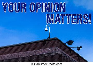 seu, matters., apenas, negócio, mostrar, foto, mostrando, sido, escrita, nota, showcasing, algo, não, opinião, tu, concorde, said.