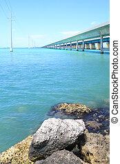 Seven Mile Bridge - 2