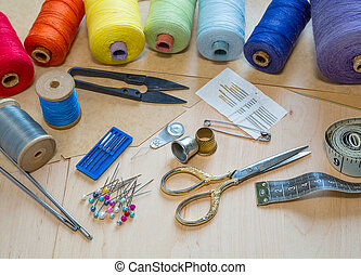Sewing Accessories for needlework