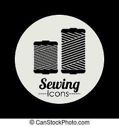 Sewing design