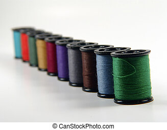 Sewing Thread 1