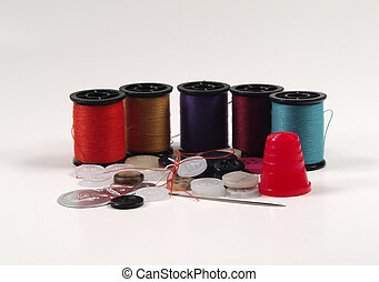 Sewing Thread 3