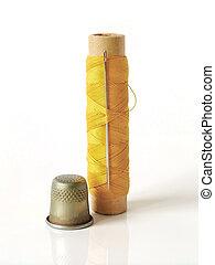 Sewing toolset - Manual sweing set