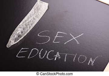 Sex education - School and sex education
