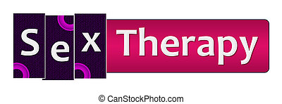 Sex Therapy Purple Pink Rings Bar