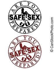 sexe sûr