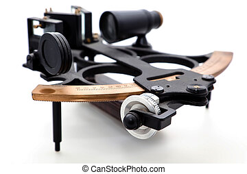 sextant, isolerat