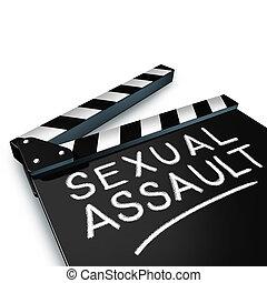 Sexual Assault In Media