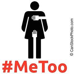 Sexual Harassment - #MeToo