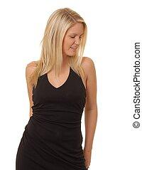 Sexy Blond Girl 417