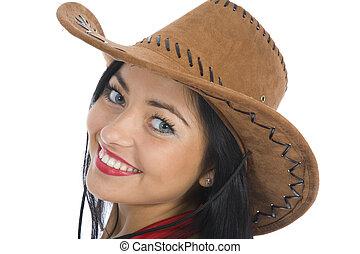 sexy, cowboy