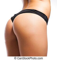 Young sandra bullock ass