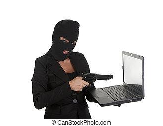 sexy cybercrime