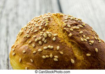 sezam, dom majstrował, bread