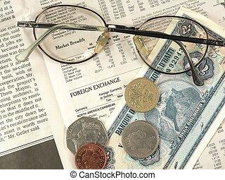 sezione, finanziario