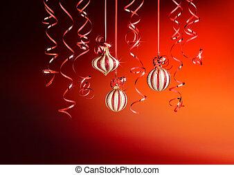 sfeer, kerstmis