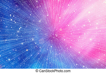 sfondi, bellezza, stelle, spazio