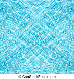 sfondo blu, sfocato