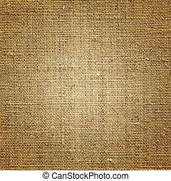 sfondo giallo, lino, struttura