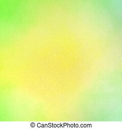 sfondo giallo, struttura
