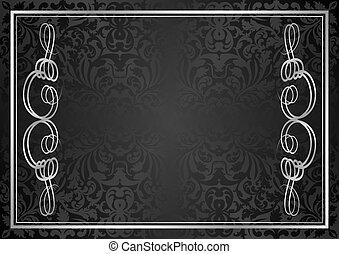 sfondo nero