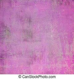 sfondo rosa, struttura