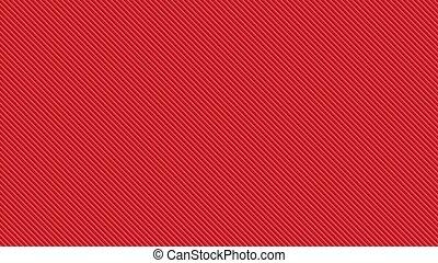 Sfondo Rosso Differente Pennellate Tonalità Tela Rosso
