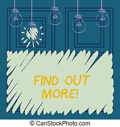 sguardo, affari, foto, esposizione, webpage., trovare, esso,...