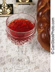 Shabbat Wine 2
