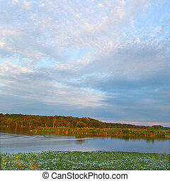 Shabbona Lake - Illinois