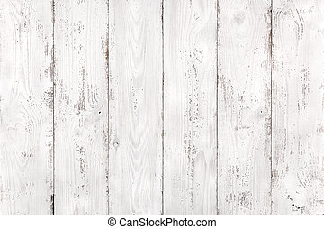 Shabby Chic Wooden Board