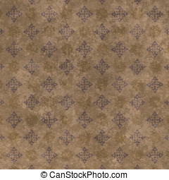 Shabby Pattern Abstract - Abstract Background - Shabby...