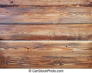 shabby wooden background