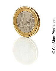 shaddy coin 1 euro