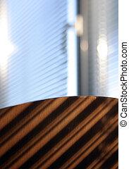Shade blur